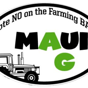 Maui's Farming Ban