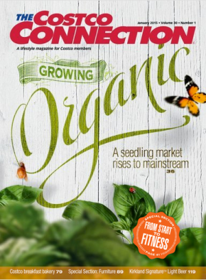 Costco's Organic Push