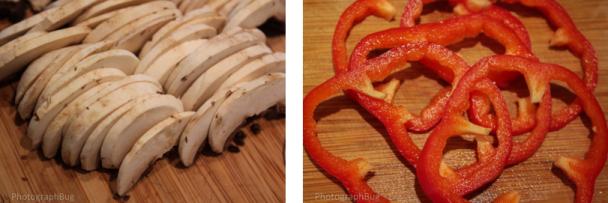 Mushroom Pepper
