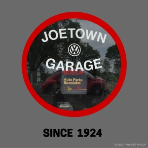 JOETOWN GARAGE