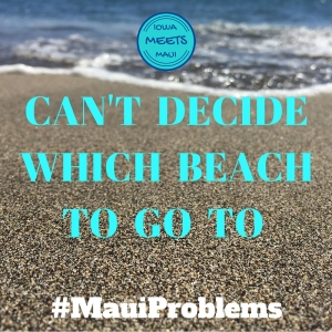 #MauiProblems