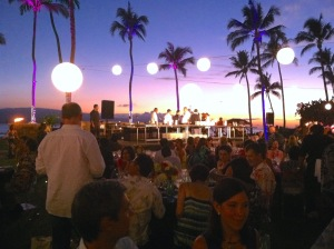 Food and Wine Hawaii