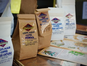 Maui Oma Coffee Roasters