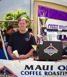 Maui Oma Coffee Roasters