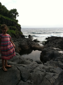 Haleakala Kipahulu