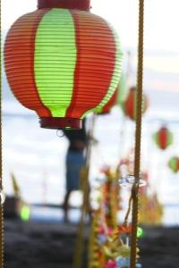 Lantern for Obon