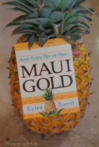 Maui Gold Fruit