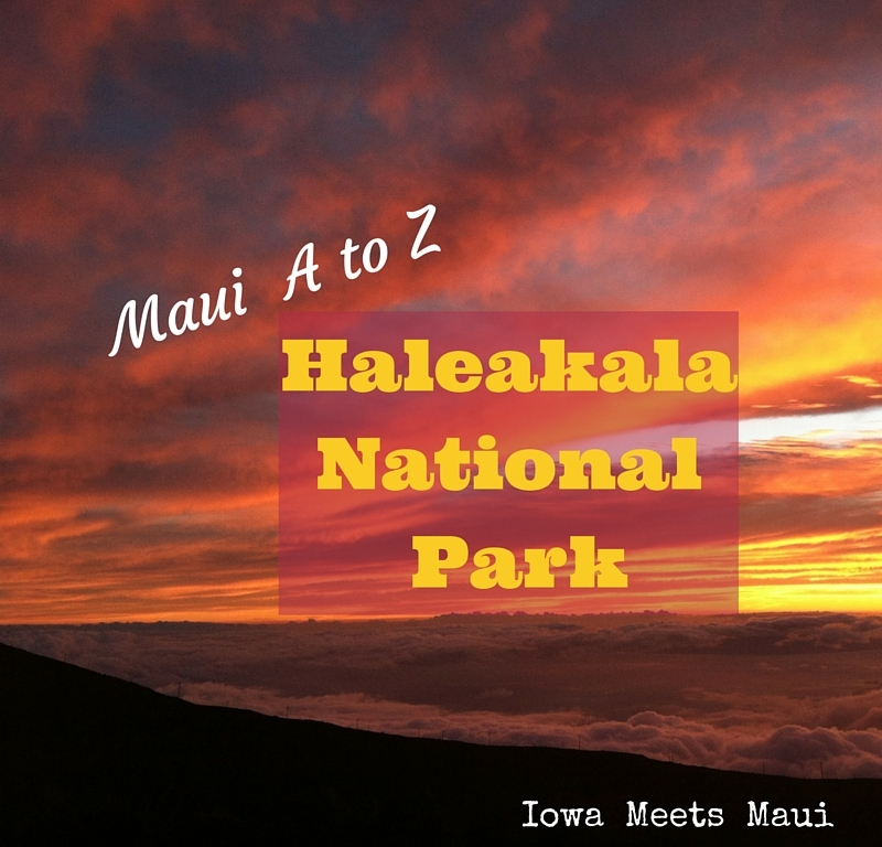 Maui A to Z National