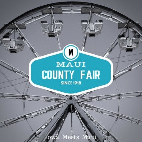 Maui A to Z: Maui County Fair